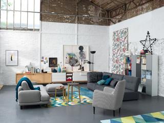 habitat. Black Bedroom Furniture Sets. Home Design Ideas