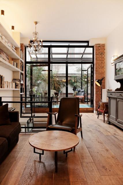 l 39 imprimerie industriel salon paris par miriam gassmann. Black Bedroom Furniture Sets. Home Design Ideas
