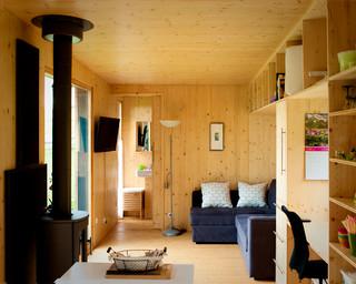 la grenouill re montagne salon dijon par atelier zou. Black Bedroom Furniture Sets. Home Design Ideas