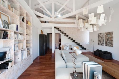 diy avec de l 39 osb. Black Bedroom Furniture Sets. Home Design Ideas