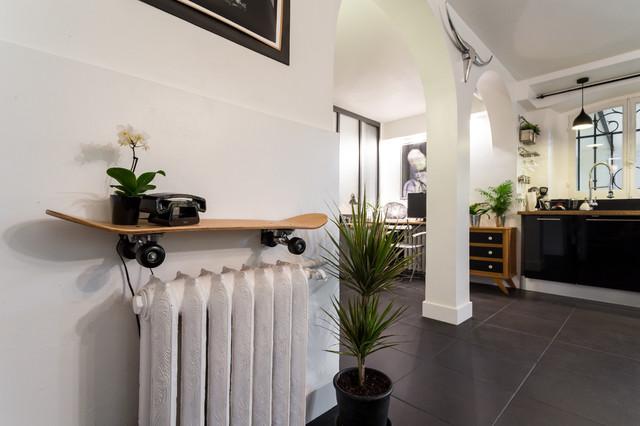 11 objets du quotidien d tourn s de leur usage premier. Black Bedroom Furniture Sets. Home Design Ideas