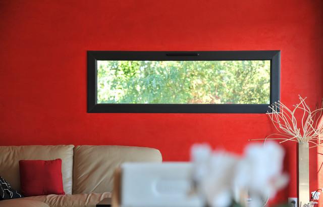 maison saint didier de formans. Black Bedroom Furniture Sets. Home Design Ideas