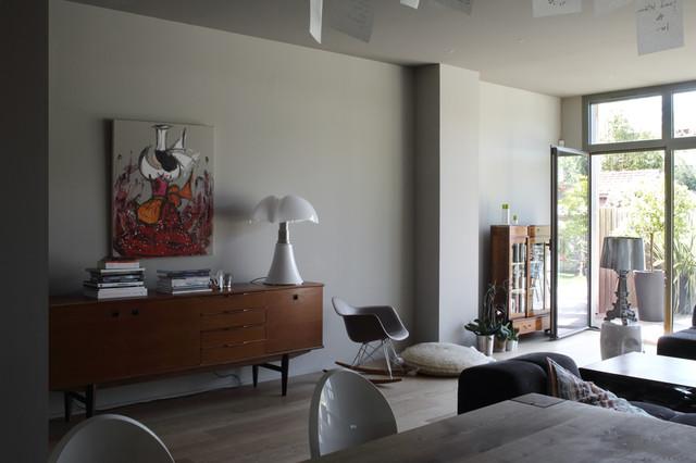 Maison moderne - Minimalistisch - Wohnbereich - Bordeaux ...