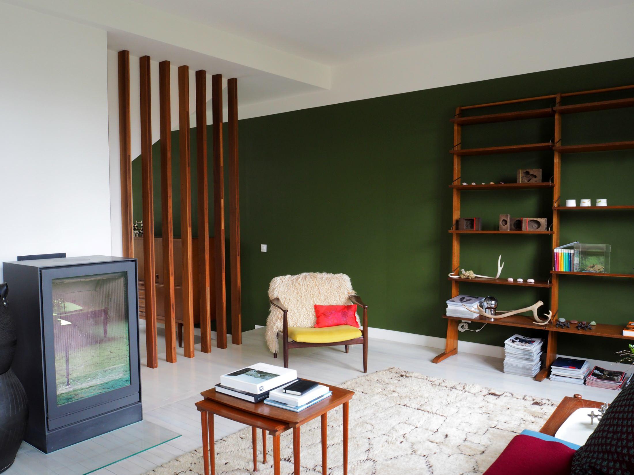 Maison PU - Rénovation d'une maison individuelle