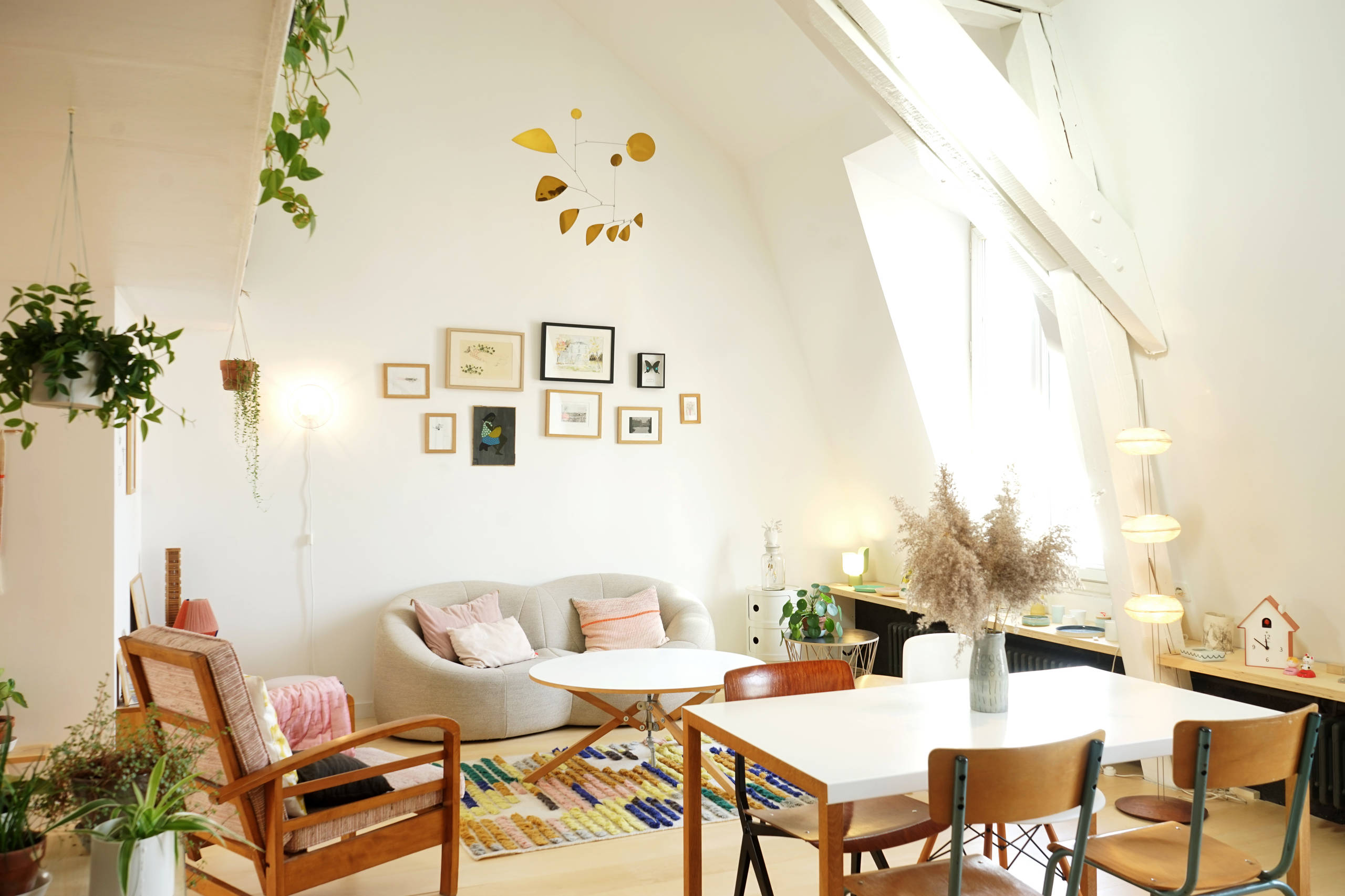 75 Beautiful Scandinavian Living Room Pictures Ideas January 2021 Houzz