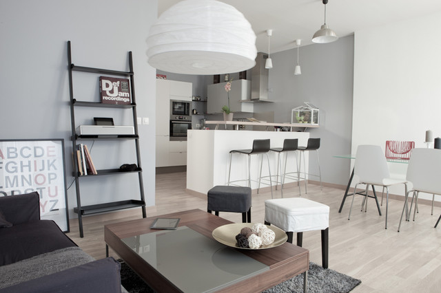 R novation appartement paris architecte d 39 int rieur paris for Architecture d interieur paris