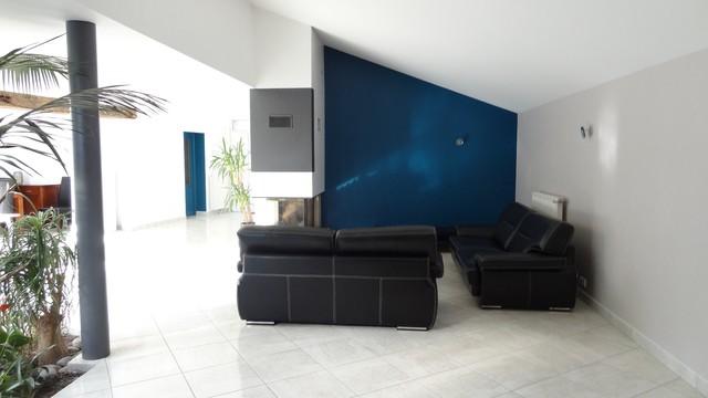 renovation cuisine sejour salon hall d 39 entree plafond placo enduit peinture. Black Bedroom Furniture Sets. Home Design Ideas