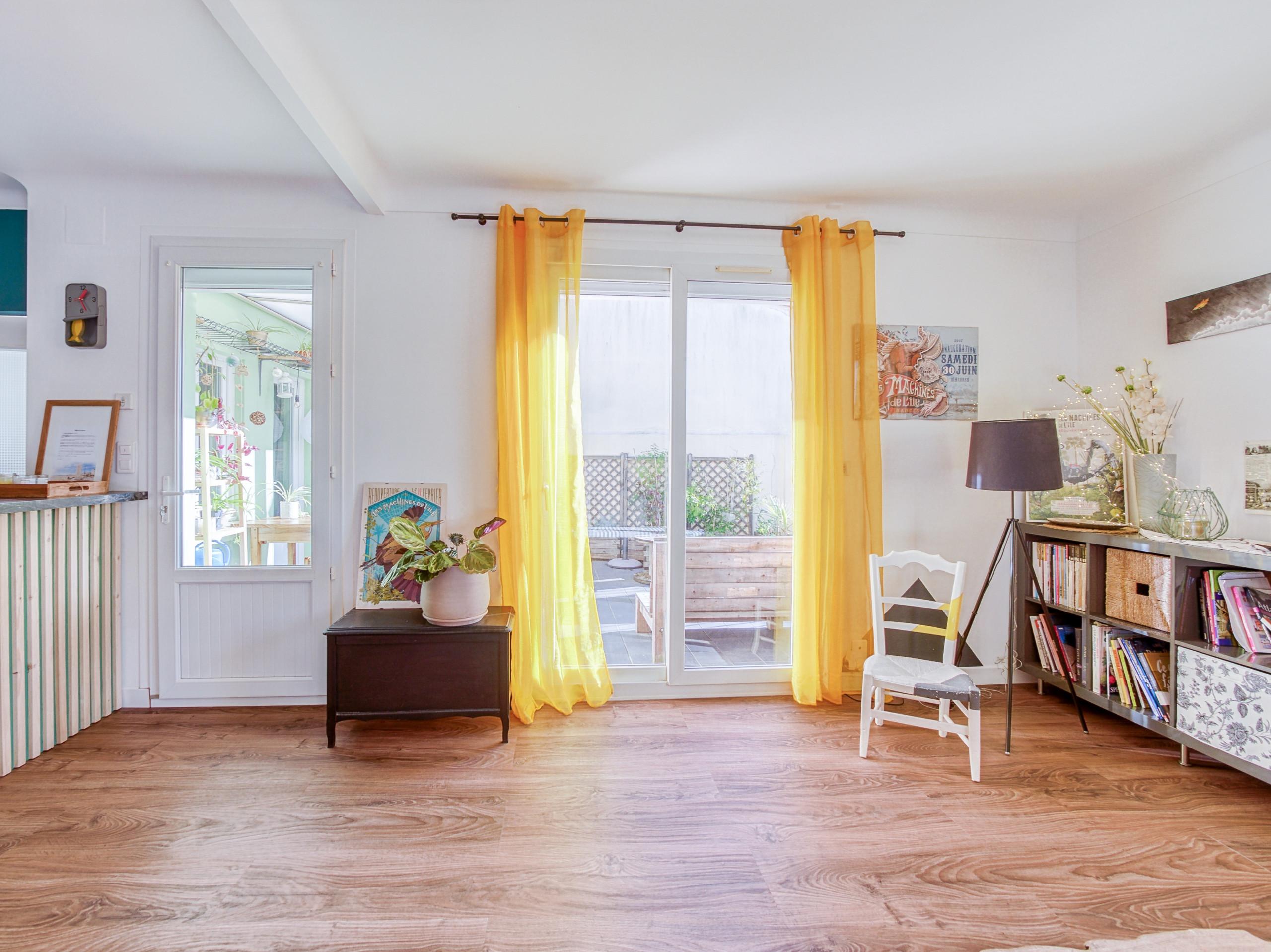 Rénovation d'appartement - Rénovation Cuisine /Séjour
