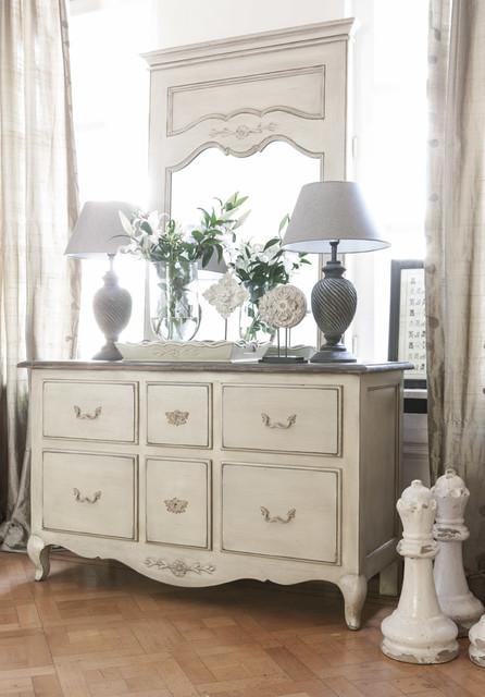 salle manger ch teau d pendances campagne salon le havre par interior 39 s. Black Bedroom Furniture Sets. Home Design Ideas