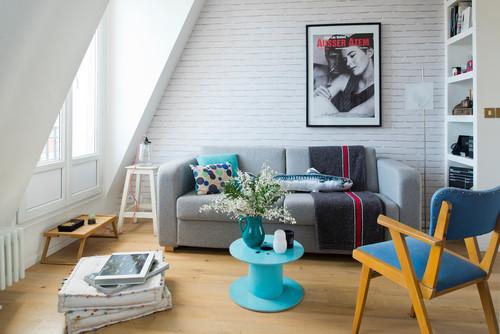 7 Fehler Die Sie Bei Kleinen Räumen Besser Vermeiden