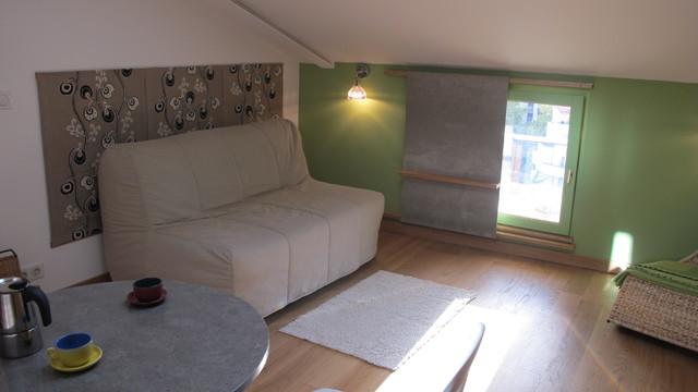 Studio 10m2