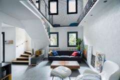 5 bonnes raisons d'aménager une mezzanine chez soi