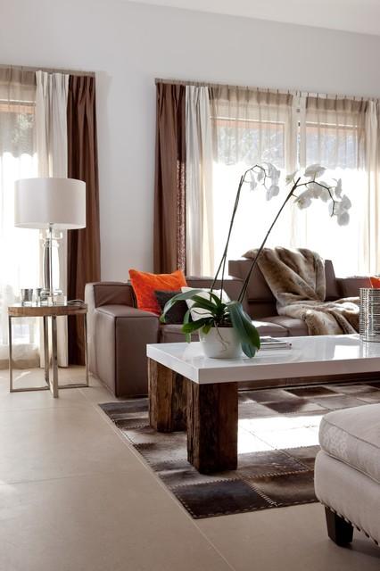 Villa 102 for Living room 102