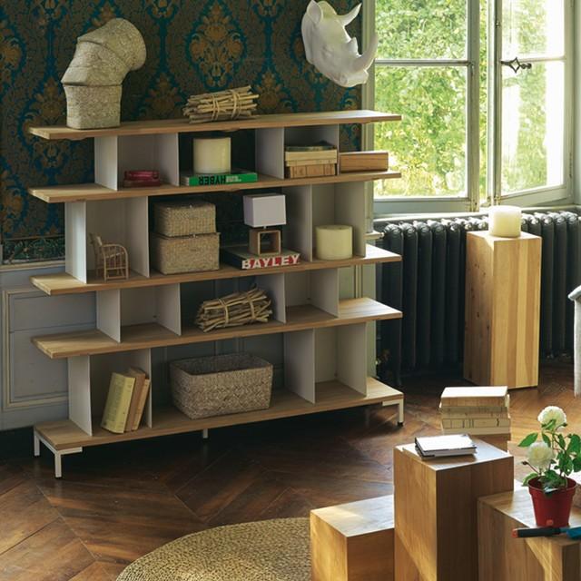 Westwood tag re 4 niveaux design scandinave contemporary living room - Etagere design scandinave ...