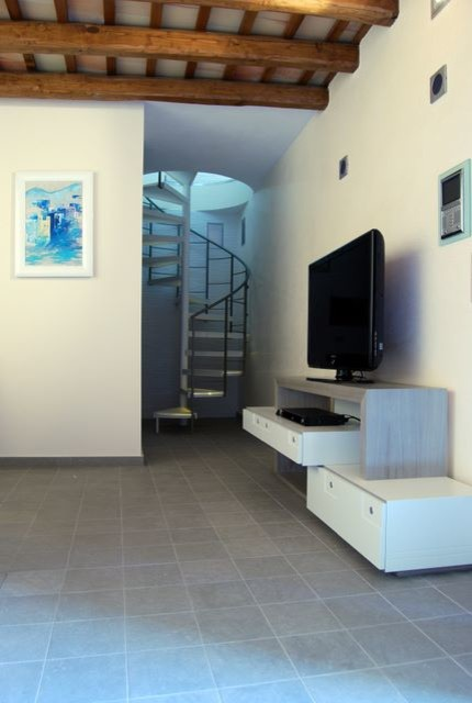 Porta Tv Catania.Mobile Porta Tv Modern Staircase Catania Palermo By