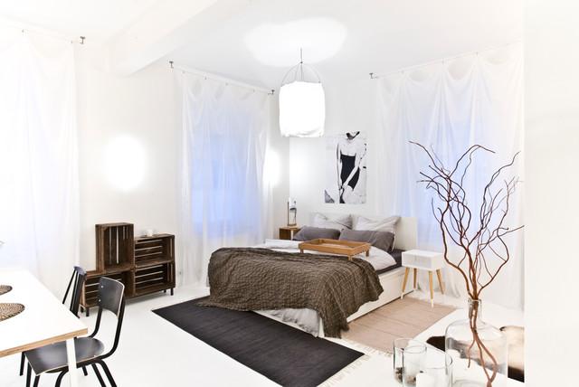 Schlafzimmer München 70 qm loft in münchen industrial schlafzimmer münchen
