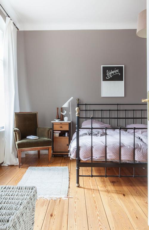 Adé Wäschechaos: 10 Ideen für die Kleiderablage im Schlafzimmer