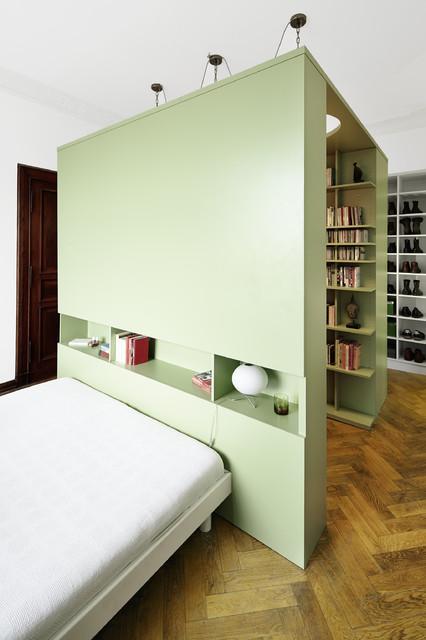 Raumideen Schlafzimmer