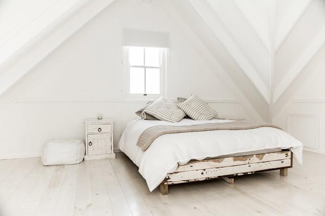 beach house - shabby-chic-style - schlafzimmer - sonstige - von