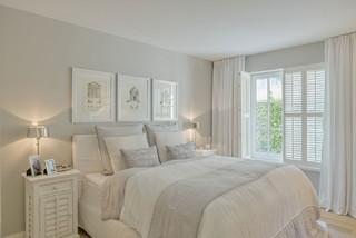 beach house skandinavisch schlafzimmer m nchen von. Black Bedroom Furniture Sets. Home Design Ideas