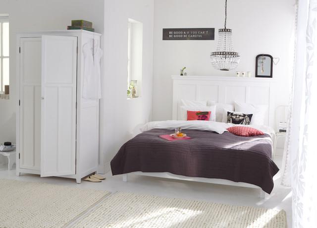 Betten - Landhausstil - Schlafzimmer - Hamburg - von car-möbel