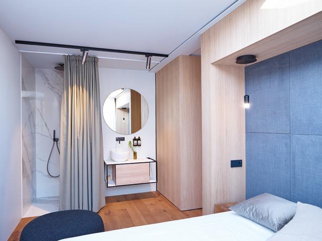 CONTAINERWERK - Modern - Schlafzimmer - Stuttgart - von Stefan ...