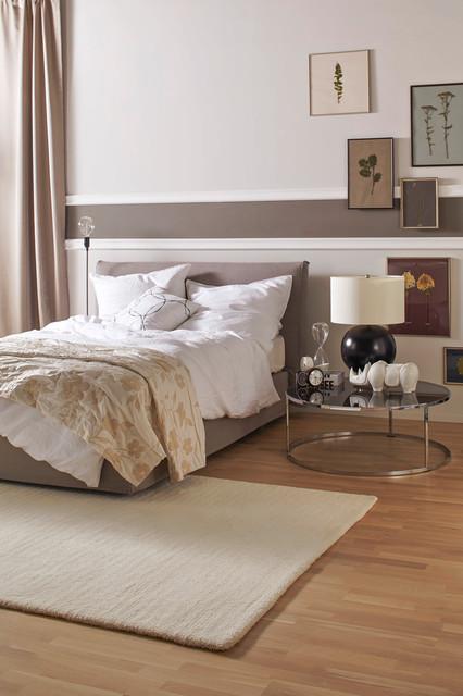 lampen schlafzimmer sch ner wohnen. Black Bedroom Furniture Sets. Home Design Ideas