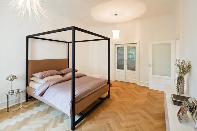 Farima Deventer Interior-Design - Skandinavisch - Schlafzimmer ...