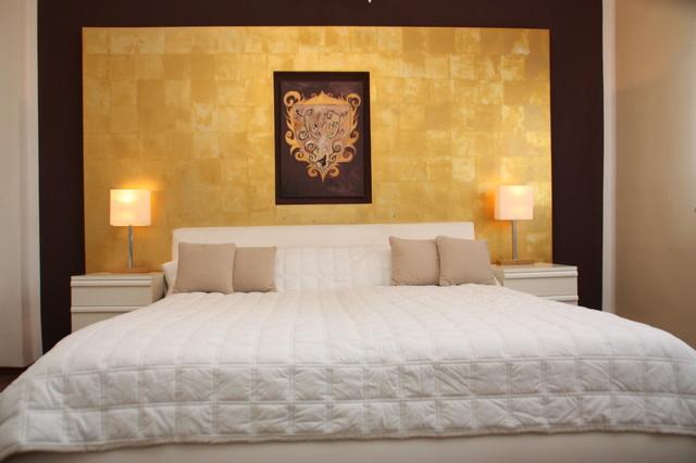 Lichteffekte Schlafzimmer : ... Lichteffekte - Modern - Schlafzimmer ...