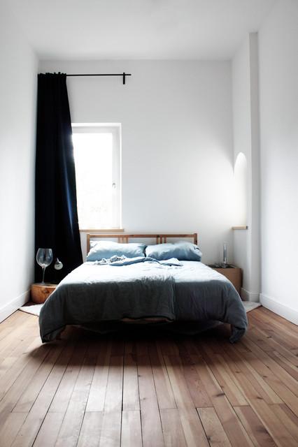 Interior Photographie  makingdesign 北欧-寝室