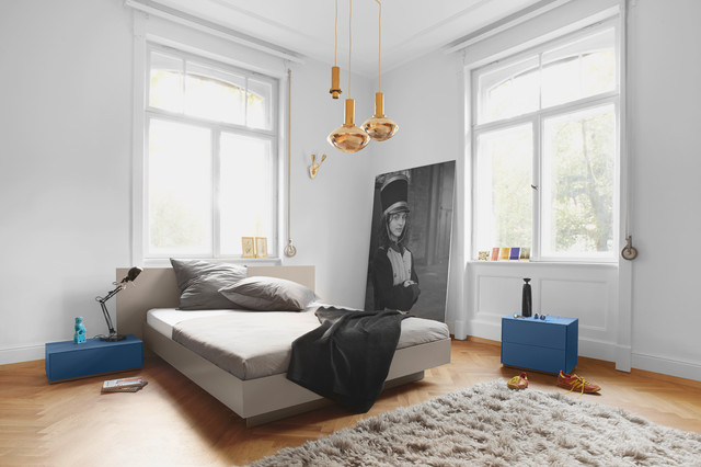 kettnaker impressionen modern schlafzimmer stuttgart von kettnaker. Black Bedroom Furniture Sets. Home Design Ideas