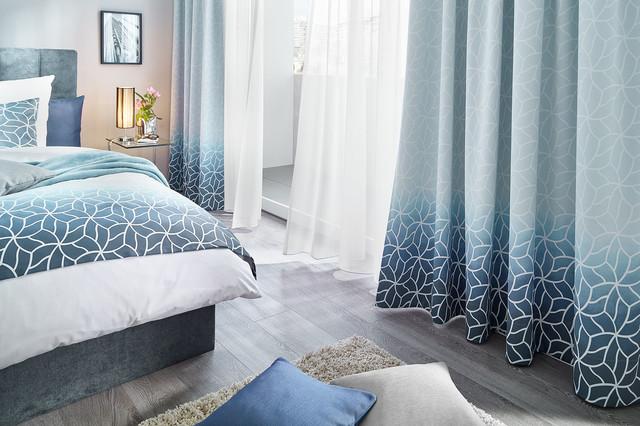 Kreative Ideen Trends Gardinen Vorhange Sonnenschutz Nach Mass Modern Schlafzimmer Bremen Von Unland International Gmbh