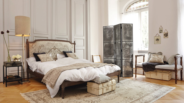 LOBERON - Schlafzimmer im French Chic - Traditional ...