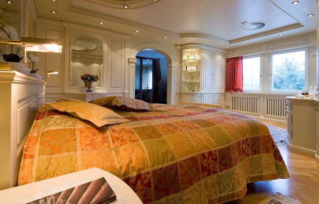 luxuri ses schlafzimmer klassisch schlafzimmer other. Black Bedroom Furniture Sets. Home Design Ideas