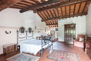 Pistoia House Traditional Bedroom Florence By Ilan Zarantonello