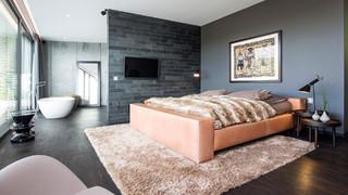 TV im Schlafzimmer - Ideen & Bilder | HOUZZ