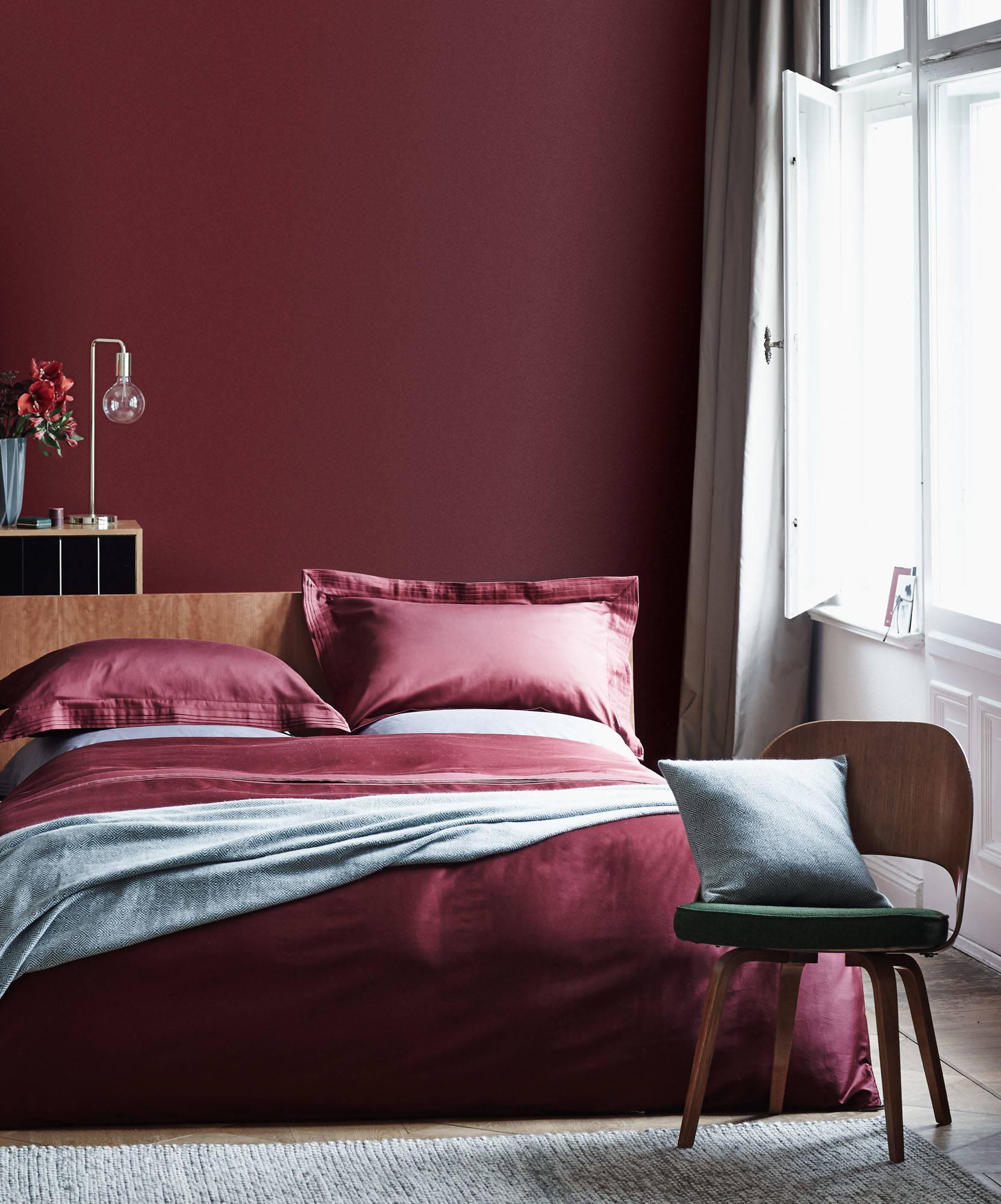 Schlafzimmer streichen – Tipps & Ideen