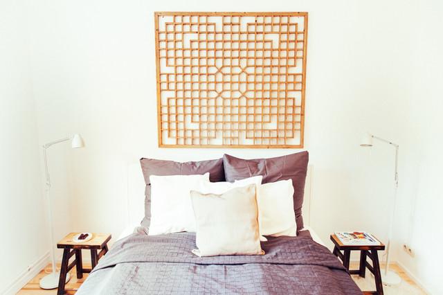Schlafzimmer - Asiatisch - Schlafzimmer - Berlin - von Homestage ...