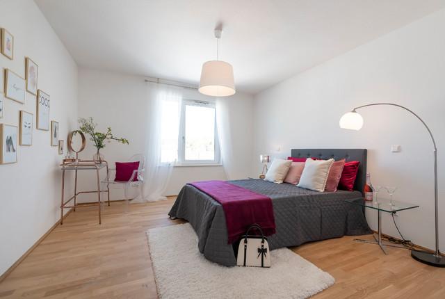 Schlafzimmer Inspiration Modern Schlafzimmer