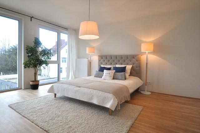 Schlafzimmer - Skandinavisch - Schlafzimmer - Bremen - von Karin ...
