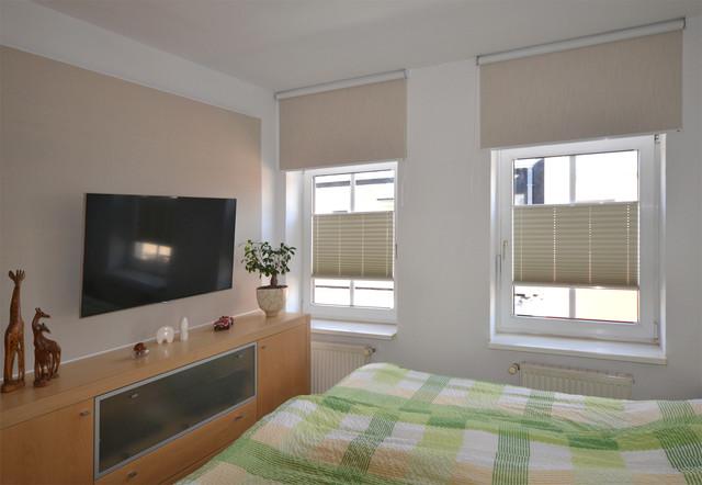 SCHLAFZIMMER - Kundenbilder Bedroom - customer photos - Contemporary ...