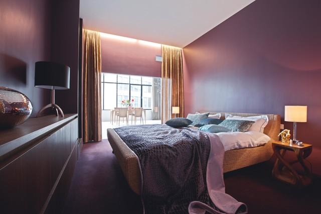 Schlafzimmer modern-schlafzimmer