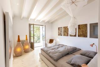 Relativ Mediterrane Schlafzimmer Ideen, Design & Bilder   Houzz BG92