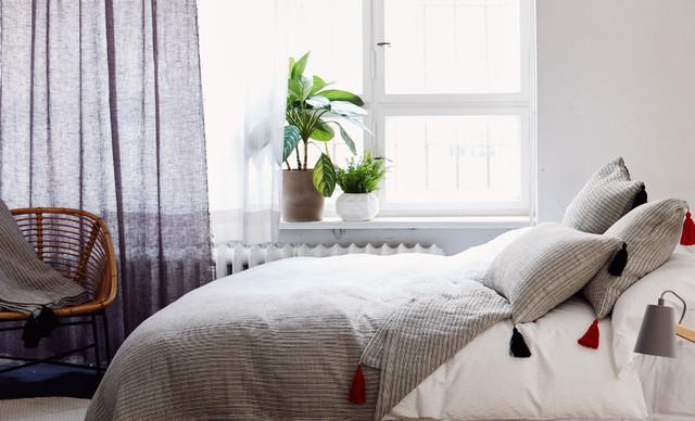 tagesdecke cambra modern schlafzimmer berlin von. Black Bedroom Furniture Sets. Home Design Ideas