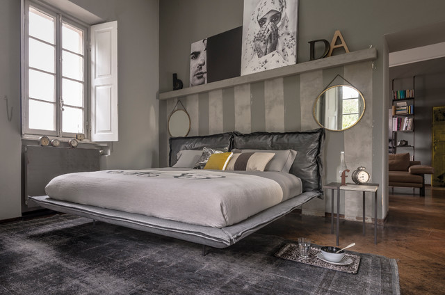 traumwelt industrial schlafzimmer other metro von who 39 s perfect. Black Bedroom Furniture Sets. Home Design Ideas