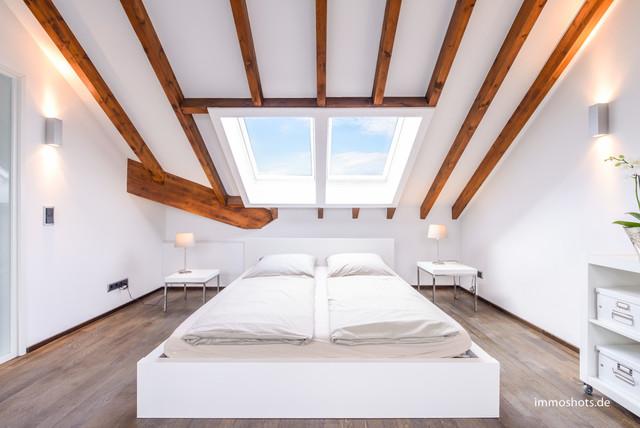 Schlafzimmer Köln umgebauter rheinischer vierkanthof modern schlafzimmer köln