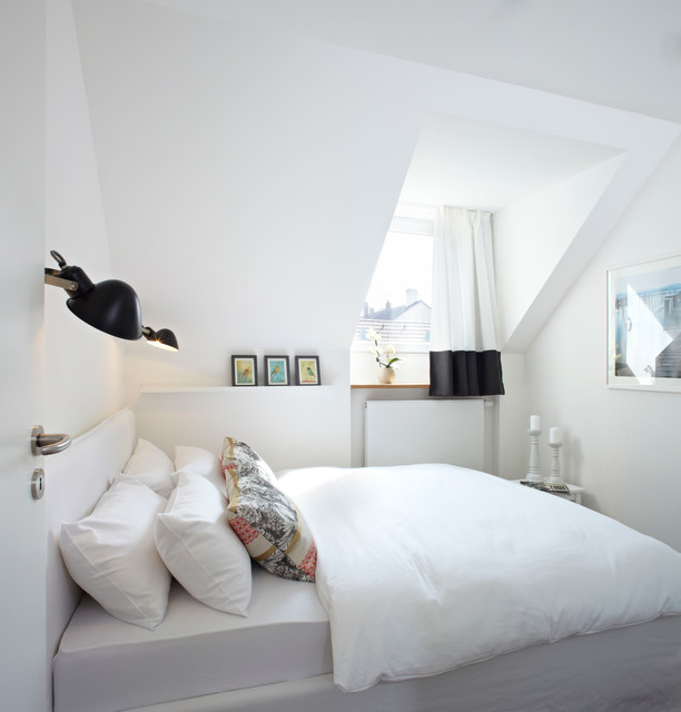 Vacation Rental W4 - Modern - Schlafzimmer - other metro ...