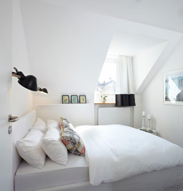 Vacation rental w4 modern schlafzimmer münchen von ute