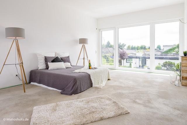 Verkauf Bauhaus-Villa westliches Köln, Pulheim, inkl. Home ...