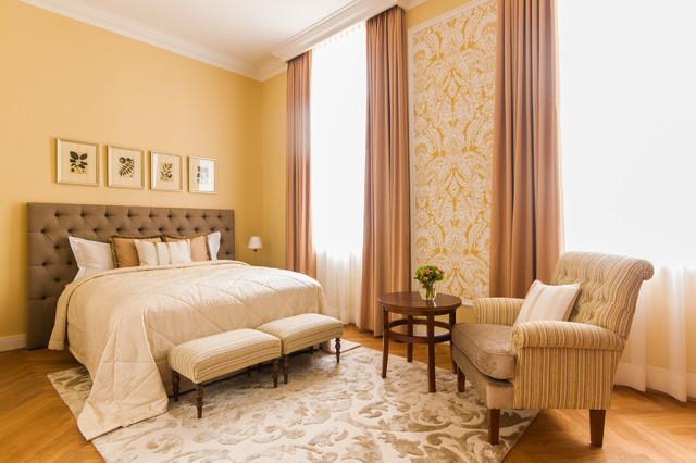 Villa germany klassisch schlafzimmer sonstige von for Schlafzimmer klassisch